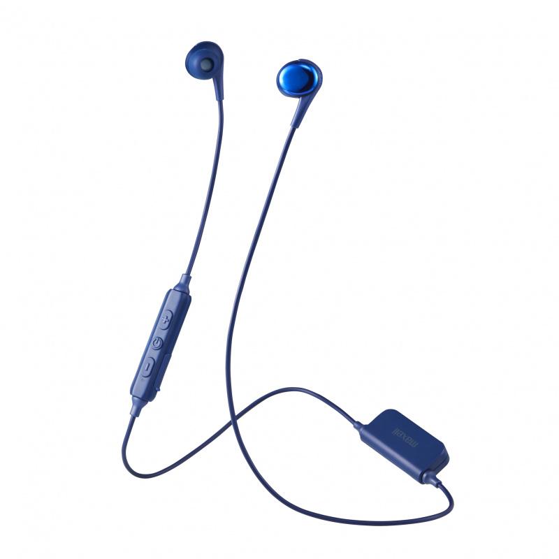 日本Maxell MXH-BTC400藍芽耳機