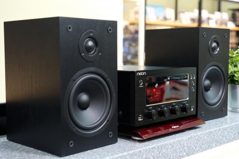 NEON MTB980藍牙膽機音響