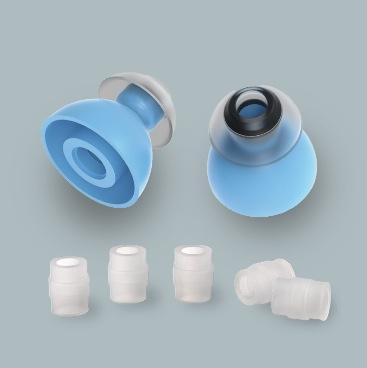 SpinFit CP240 雙傘升級耳膠