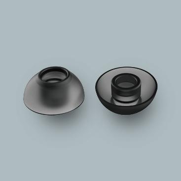 SpinFit CP350 真無線升級耳膠