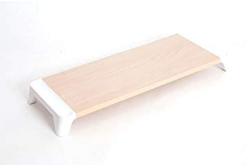 Pallo Woody - Wooden Monitor Stand