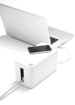 Bluelounge CableBox Mini 迷你電線收納盒