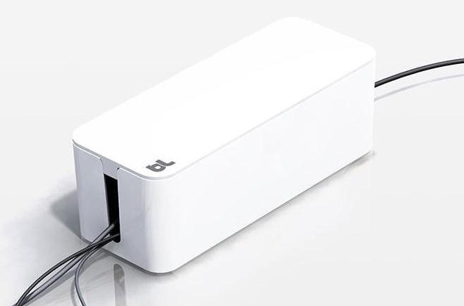 Bluelounge Cable Box 電線收納盒