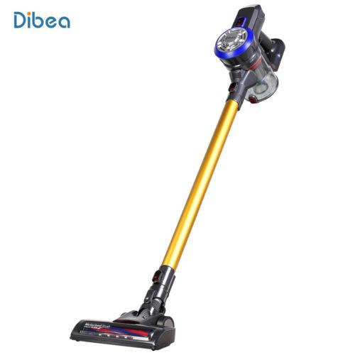 Dibea D18 無線吸塵機 [3腳插頭]