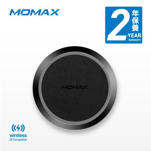 MOMAX Q.Pad 無線快速充電器 UD3 [2色]