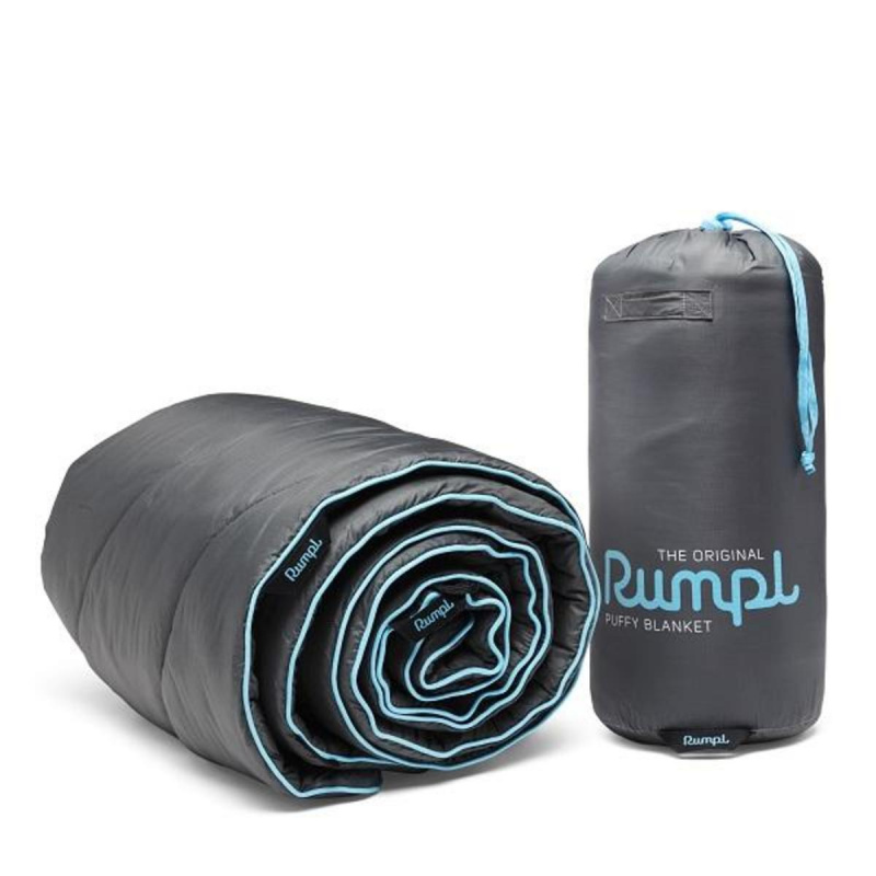 Rumpl Original Puffy Blanket 超輕戶外露營毯 [4色]