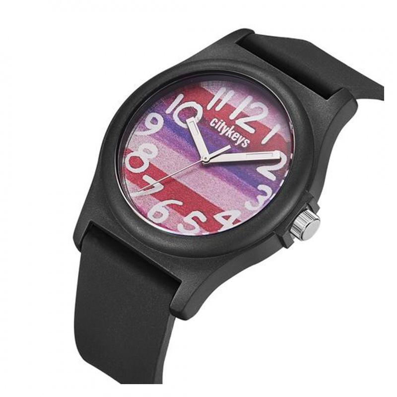 Citykeys 成人八達通手錶 - C1 [3色]