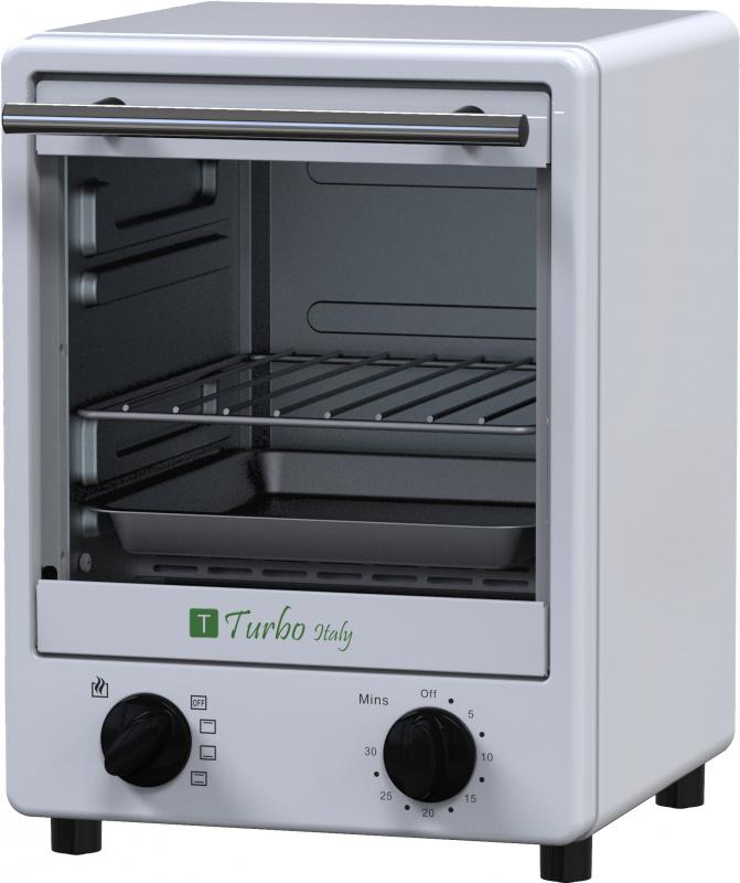 Turbo Italy TEO-1201 迷你電烤箱