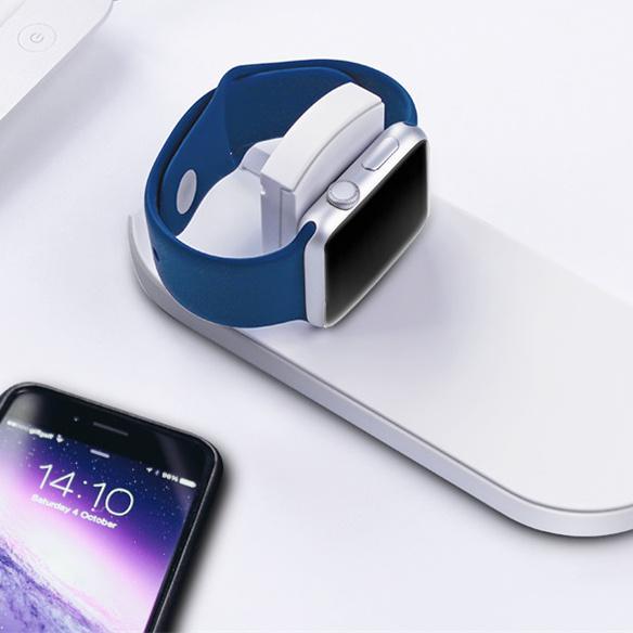 iPhone / Apple watch 兩用無線充電器