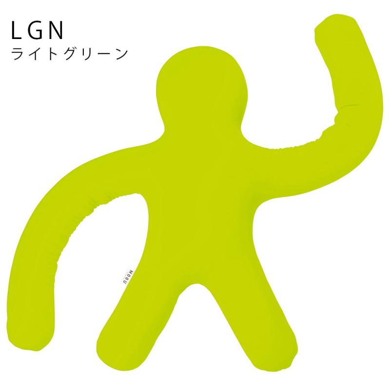 日本Mogu人形 抱き枕 [4色]
