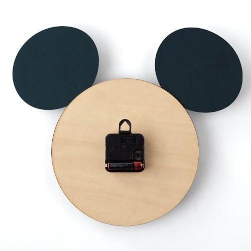 日本Disney 米奇掛鐘 [2色]