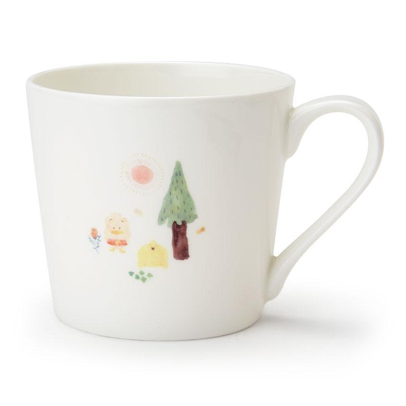 Sanrio系列 水彩畫風杯 [6款]