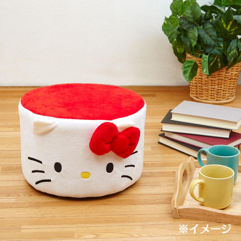 Sanrio系列 圓形椅子 [6款]