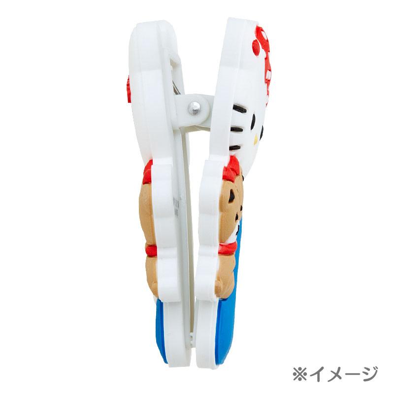 Sanrio系列 夾子鎖匙扣 [5款]
