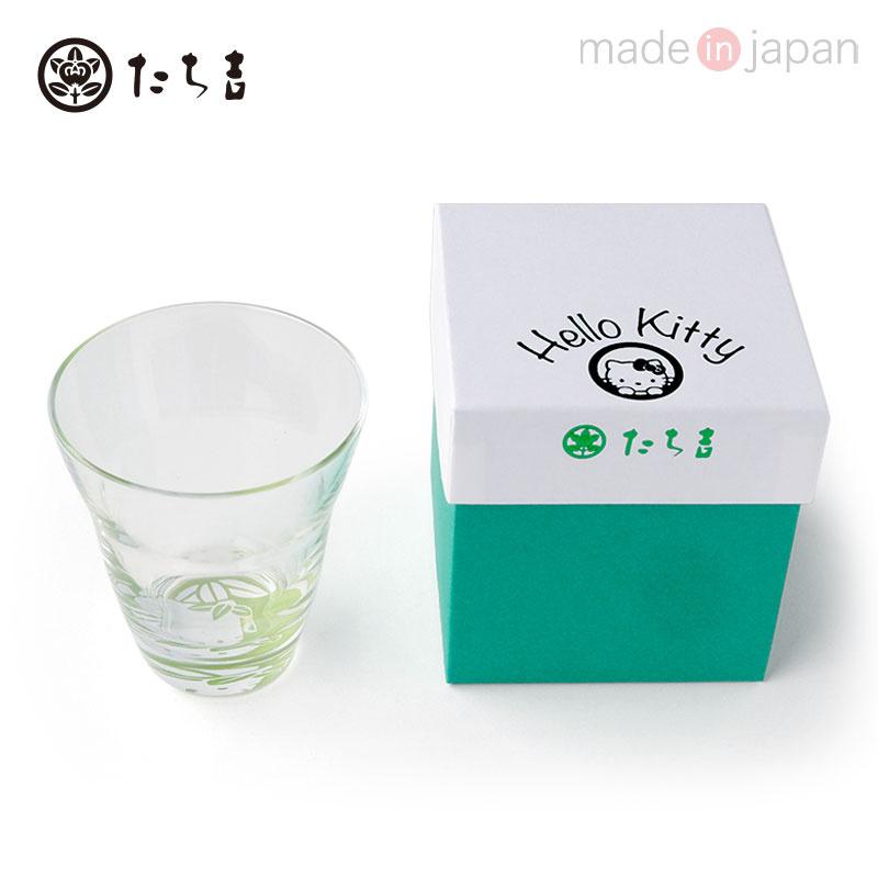 日本SANRIO Hello Kitty x たち吉 杯 [3色]