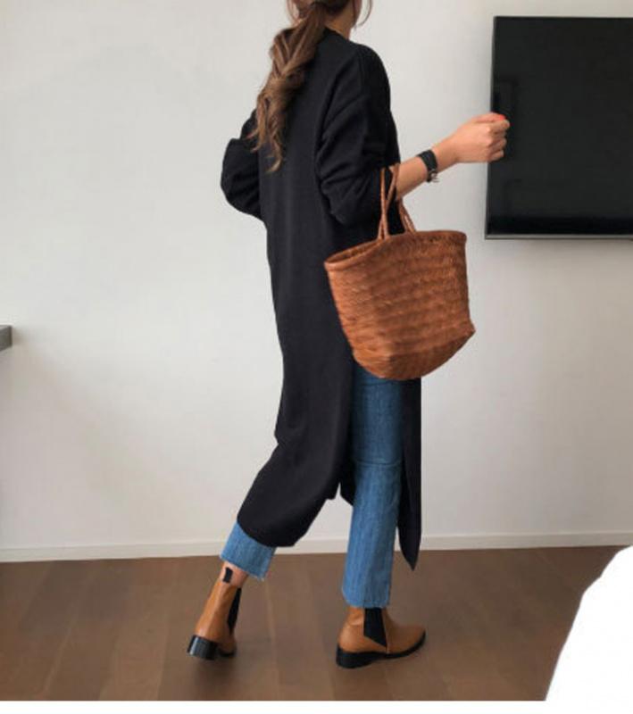 日本女士連身長衣 [3色] [2尺寸]
