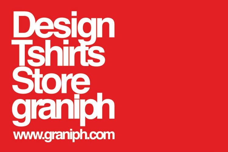日本DesignTshirts Store Graniph 福袋 [2尺寸]