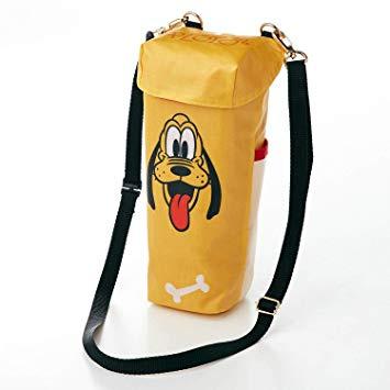 日本Disney 米奇/三眼仔零食斜揹袋 [6款]