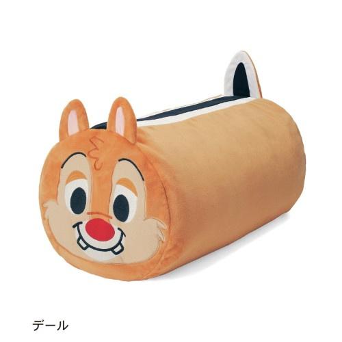 日本Disney 鋼牙大鼻咕臣坐墊攬枕 [2款]