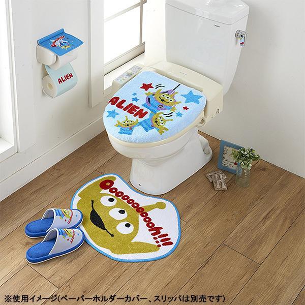 日本三眼仔/麵包超人廁所墊套裝 [2款]