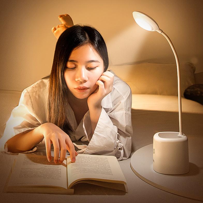 Yoobao E3 LED 無線護眼檯燈