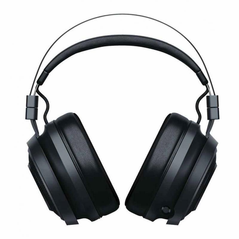 Razer Nari Ultimate Wireless Gaming Headset with Haptic Technology