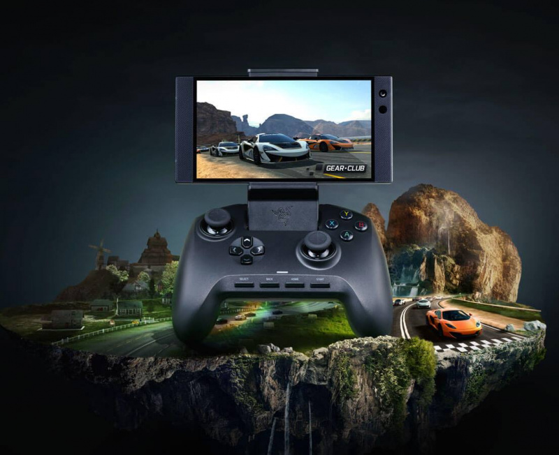 Razer Raiju Mobile Gaming Controller for Andriod
