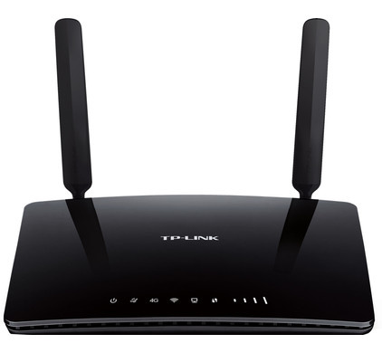 TP-Link TL-ARCHER-MR200 Wirless-AC750 4G LTE Router