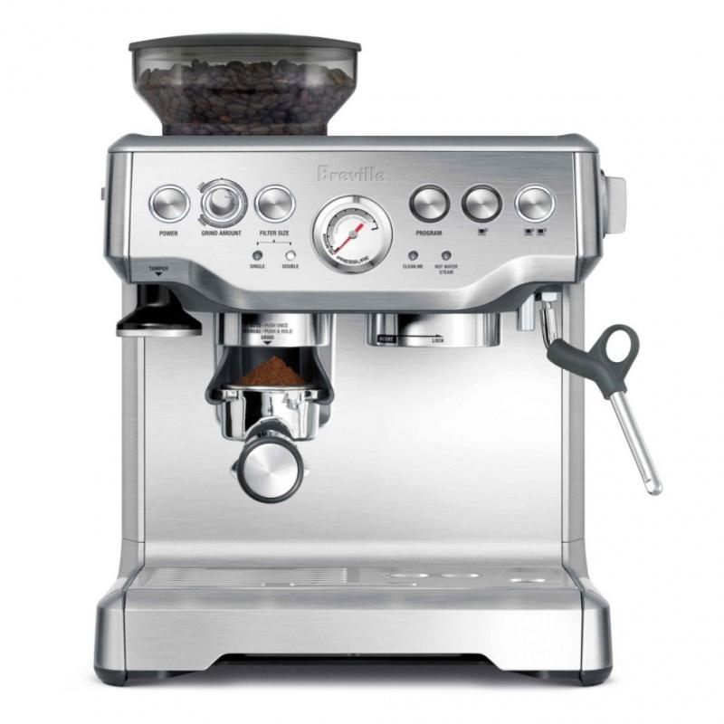 Breville BES870A Barista Express / 複合式研磨濃縮咖啡機 BES870A