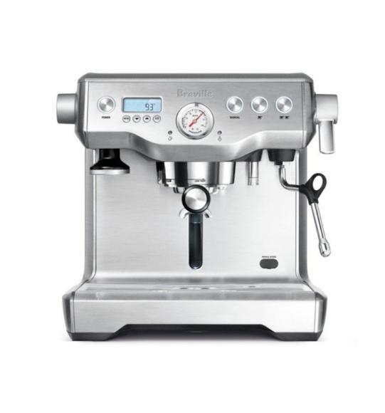 Breville BES920 the Dual Boiler + Knock Box / 專業級雙鍋爐濃縮咖啡機 BES920 + Knock Box