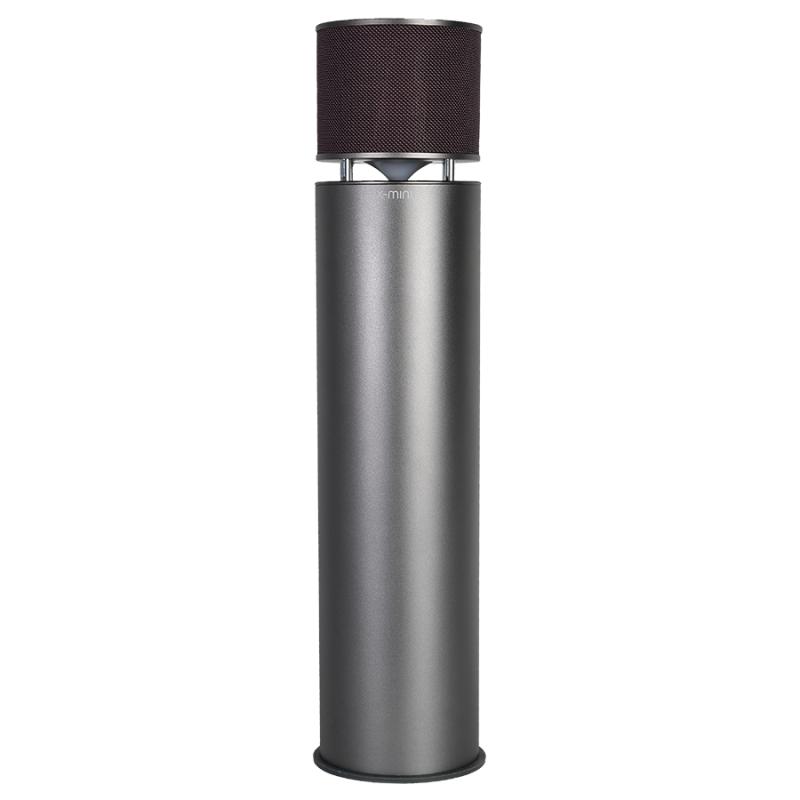 X-Mini Infiniti 360° 發聲圓柱藍牙喇叭