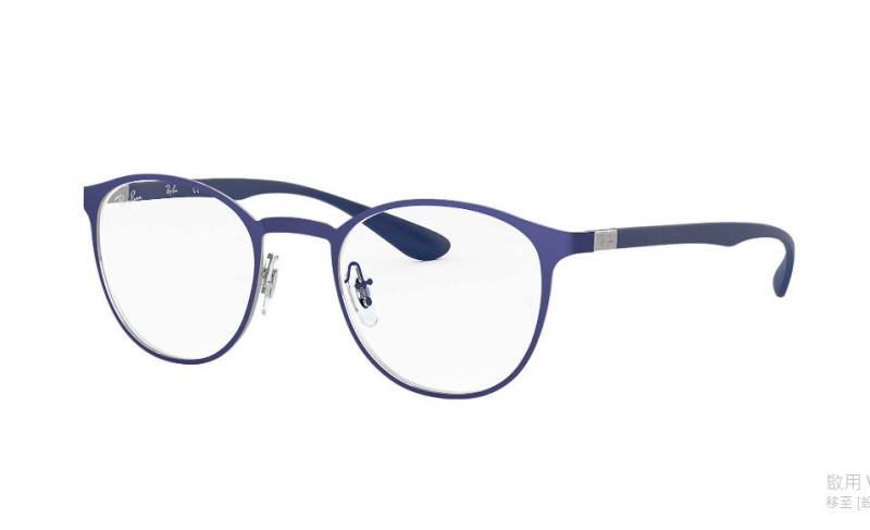 Ray-Ban RB6355-2996 | 可配度數眼鏡