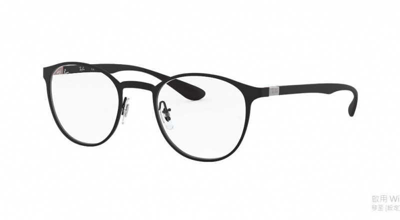 Ray-Ban RB6355-2503 | 可配度數眼鏡
