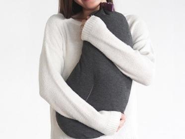 Aubergine Pillow 便攜充氣旅行茄子枕