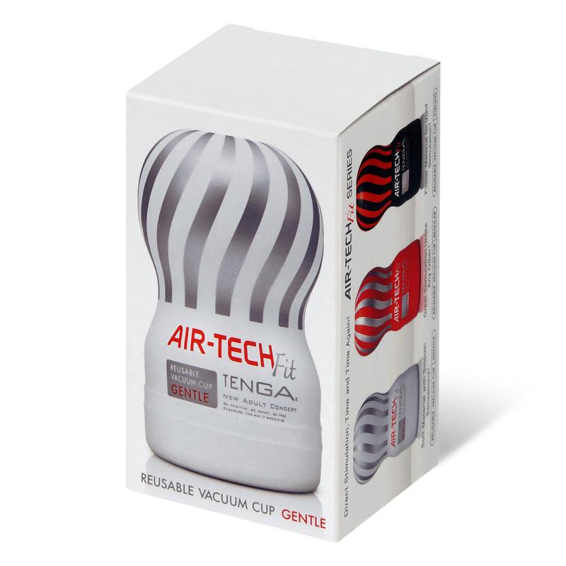 Tenga Air-Tech Fit 柔軟型飛機杯