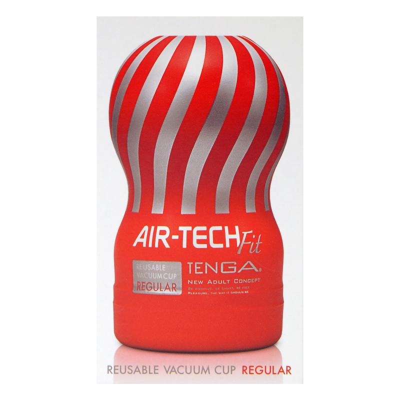 Tenga Air-Tech Fit 標準型飛機杯