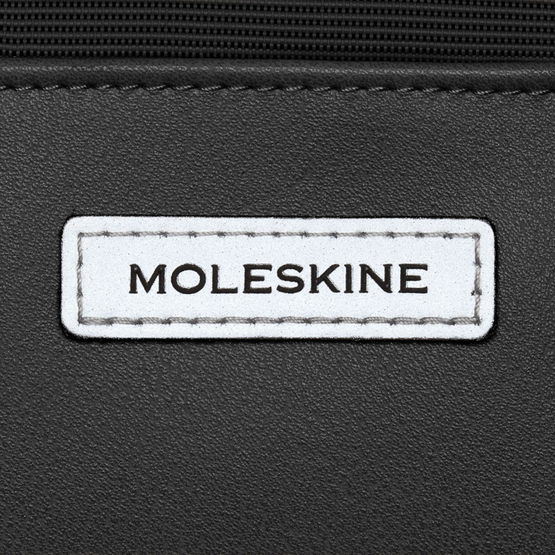 Moleskine Metro系列薄型後背囊 [3色]