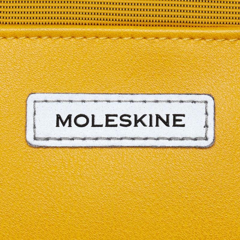 Moleskine Metro直式電腦包 [4色]