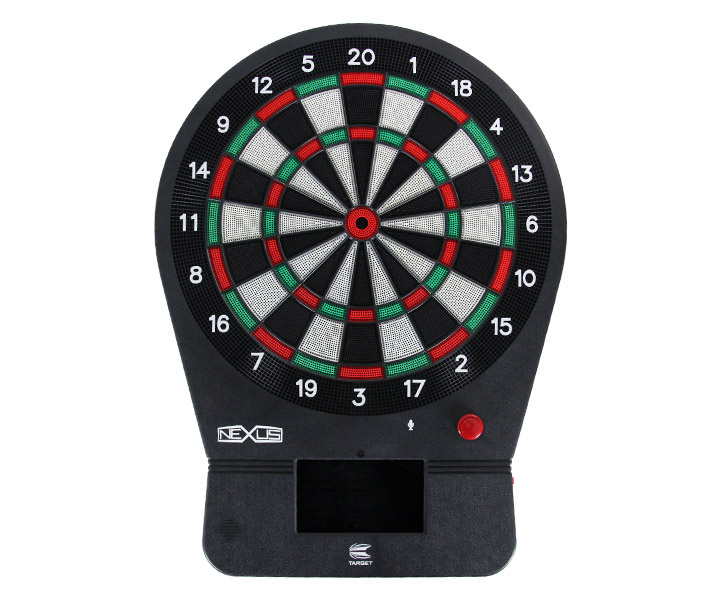 Target Darts Nexus Soft Darts Board 全球連線軟式飛鏢靶