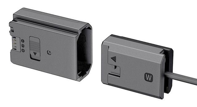 SONY NPA-MQZ1K 多電池適配器套件