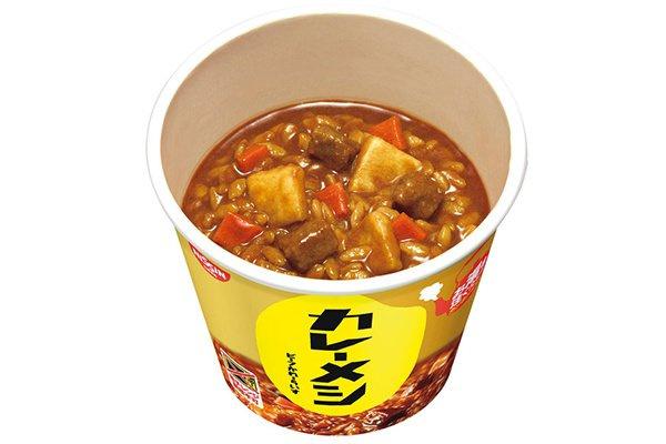 日清 日式咖哩牛肉飯 107g [6件裝]