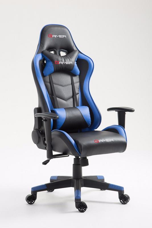 Gamer Basic Series Gaming Chair GB-58 人體工學電競椅
