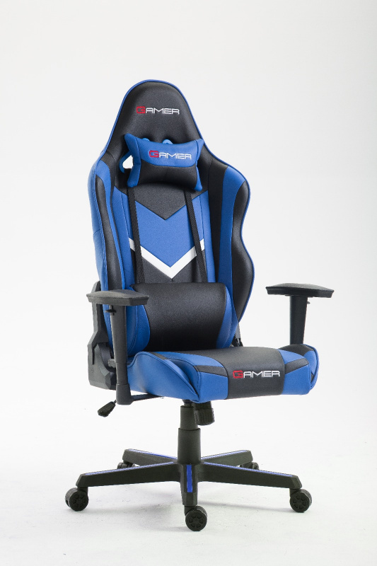 Gamer Advance Series Gaming Chair GA-99 人體工學電競椅