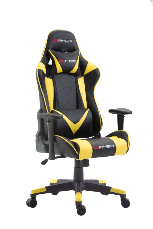 Gamer Advance Series Gaming Chair GA-00 人體工學電競椅