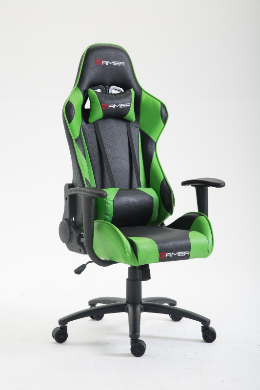 Gamer Basic Series Gaming Chair GB-02 人體工學電競椅