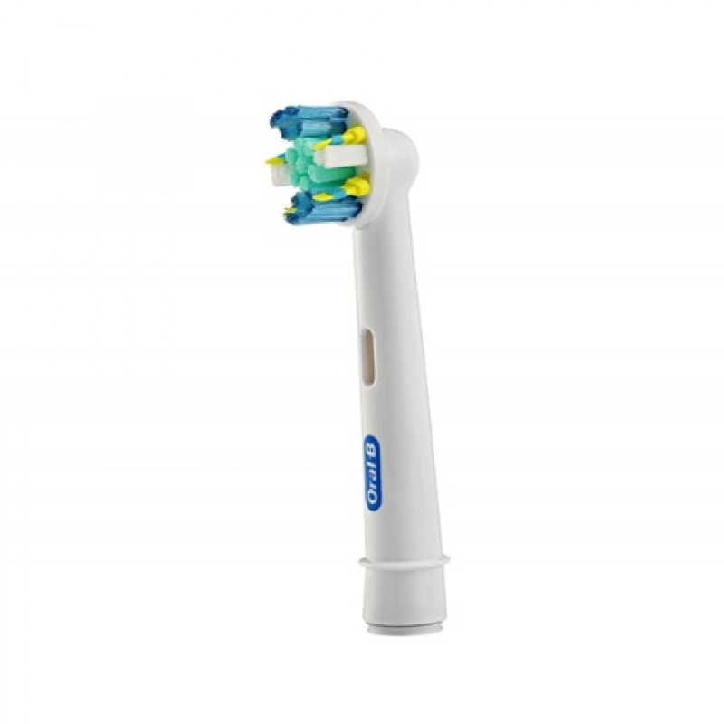 Oral-B Floss Action Replacement 電動牙刷刷頭 EB25 (2枝裝/4枝裝)