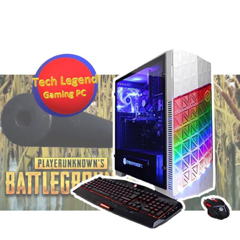 最新RTX2060+AMD Ryzen5-2600 (6核心食雞戰地風雲5電競組合 (((免費送貨 + 正版WIN10)))