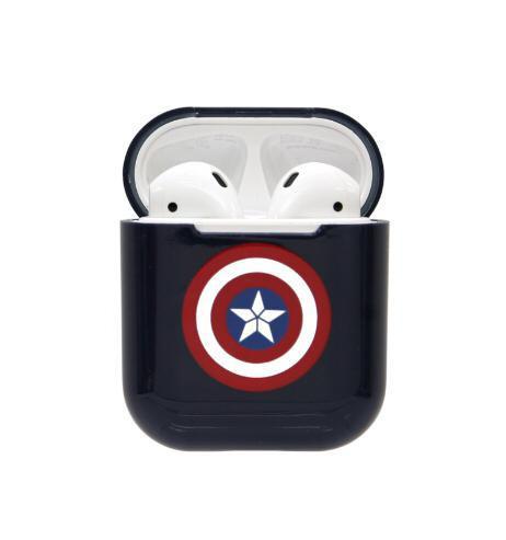 Disney/Marvel人物系列 Airpod Case硬殼 [多款]