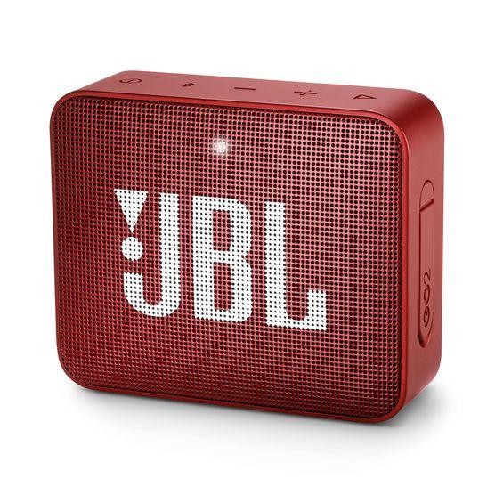 JBL GO2 可攜式藍牙喇叭 [12色]