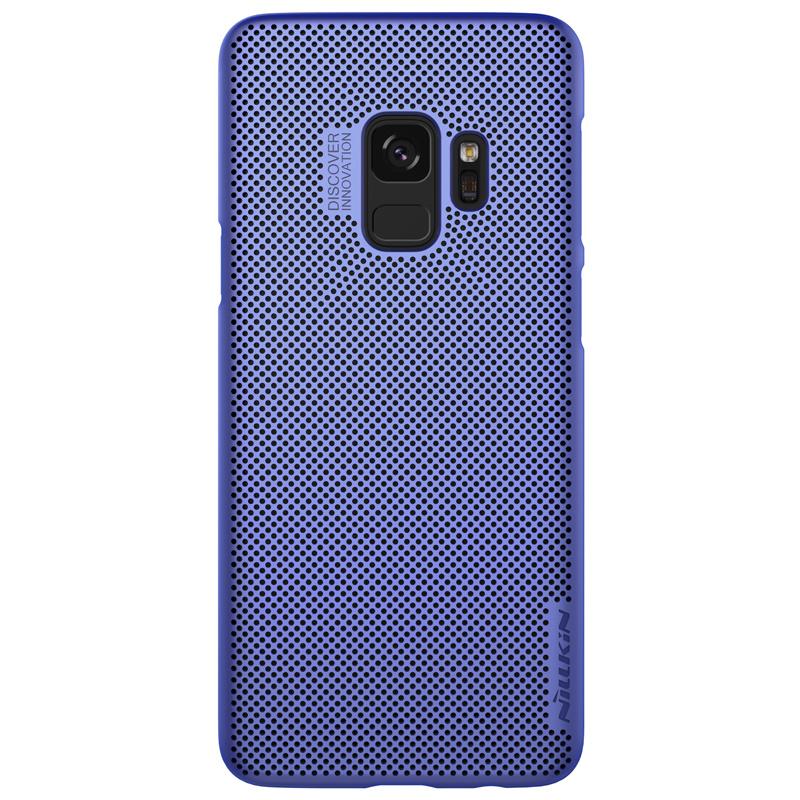 Nillkin Samsung S9 買一送一散熱手機保護套 (3色)